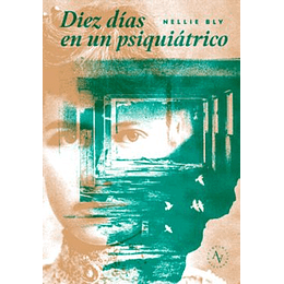 Diez Días En Un Psiquiátrico
