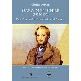 Darwin En Chile 1832- 1835
