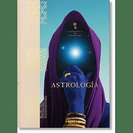 Astrologia. La Biblioteca De Esoterismo