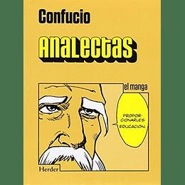 Manga Analectas