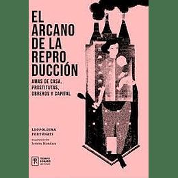 Arcano De La Reproduccion, El