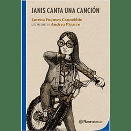 Janis Canta Una Cancion