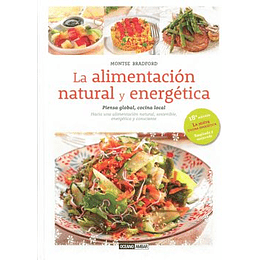 Alimentacion Natural Y Energetica, La