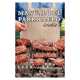 Manual Del Parrillero Criollo (Td)