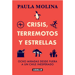 Crisis Terremotos Y Estrellas