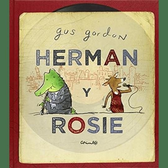 Herman Y Rosie