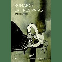 Romance En Tres Patas. Una Biografia De Glenn Gould