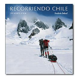 Recorriendo Chile Tapa Dura