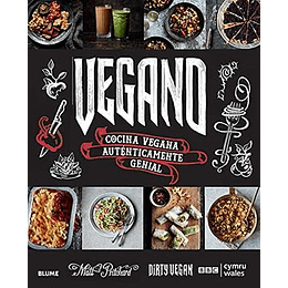 Vegano Cocina Vegana Autenticamente Genial