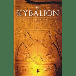 Kybalion. Tres Iniciados, El