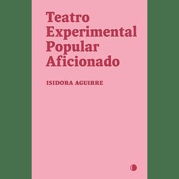 Teatro Experimental Popular Aficionado