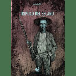 Triptico Del Secano