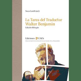 Tarea Del Traductor Walter Benjamin, La