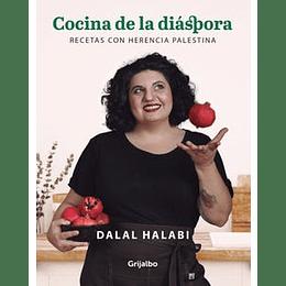 Cocina De La Diaspora