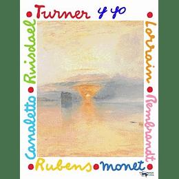 Turner Y Yo