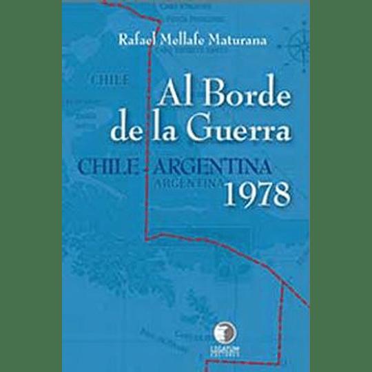 Al Borde De La Guerra 1978