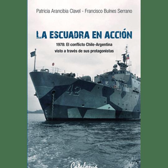 Escuadra En Accion, La