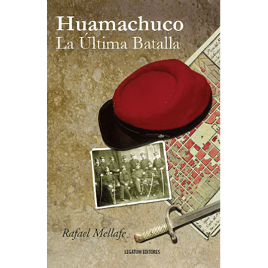 Huamachuco La Ultima Batalla