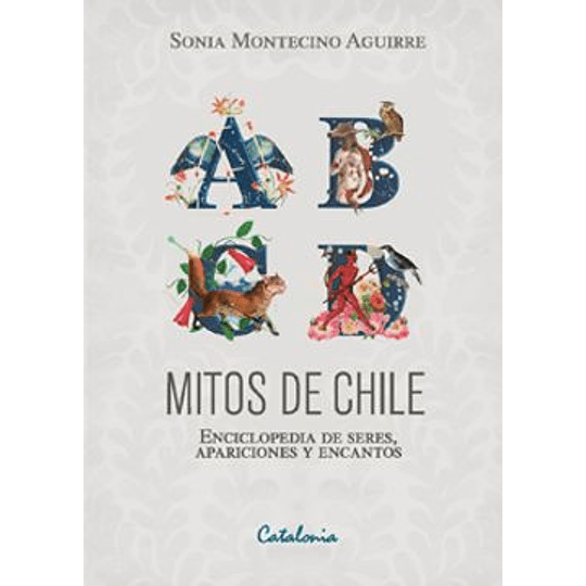 Mitos De Chile