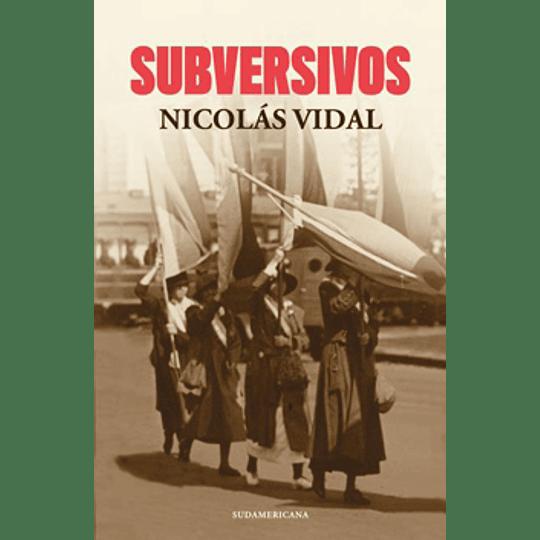 Subversivos