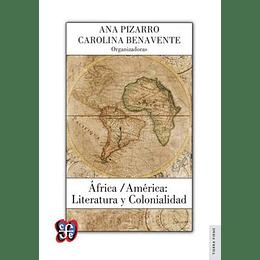 Africa America Literatura Y Colonialidad
