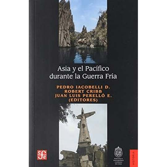 Asia Y El Pacifico Durante La Guerra Fria