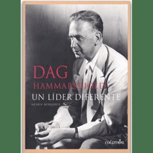 Dag Hammarskjold Un Lider Diferente