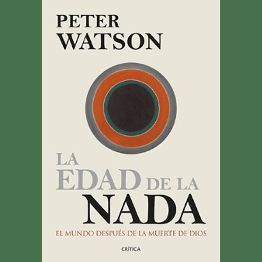 Edad De La Nada, La