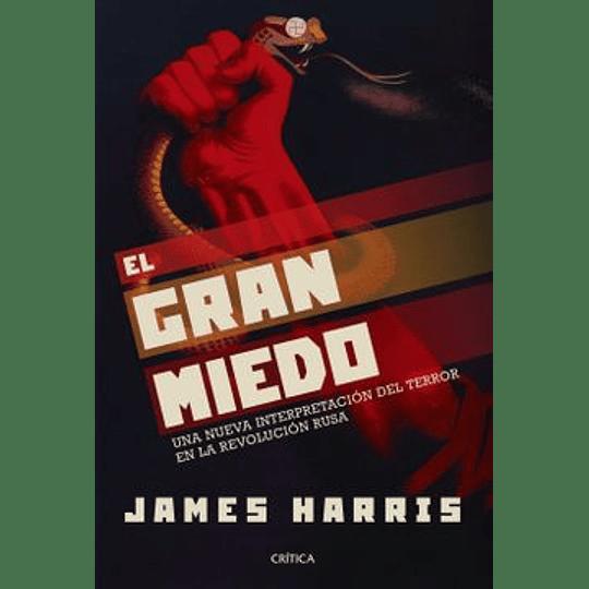 El Gran Miedo