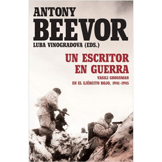 Escritor En Guerra, Un