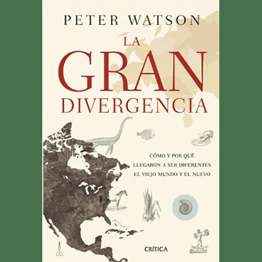 Gran Divergencia, La