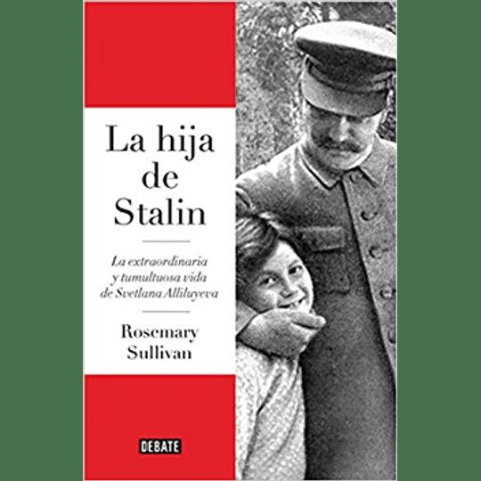 Hija De Stalin, La