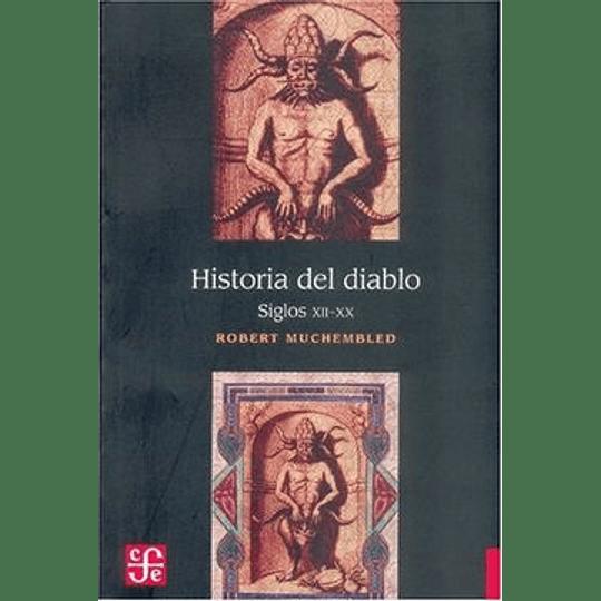 Historia Del Diablo
