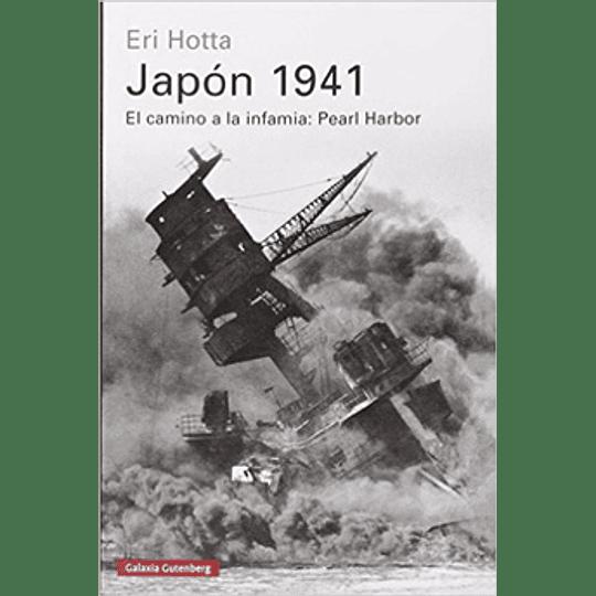 Japon 1941