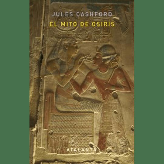 Mito De Osiris, El