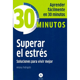 30 Minutos Superar El Estres