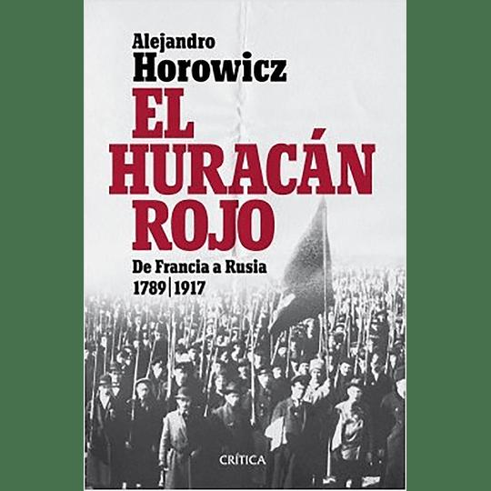 Huracan Rojo, El