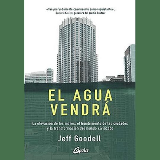 Agua Vendra, El