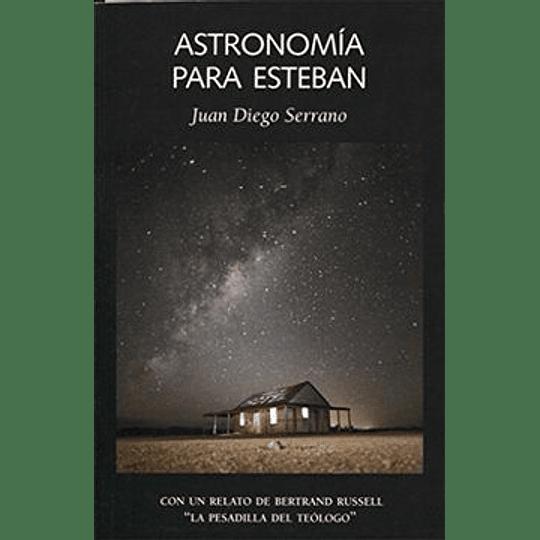Astronomia Para Esteban