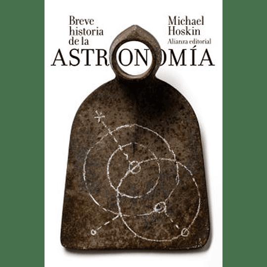 Breve Historia De La Astronomia