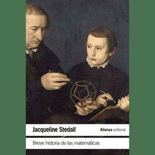 Breve Historia De Las Matematicas