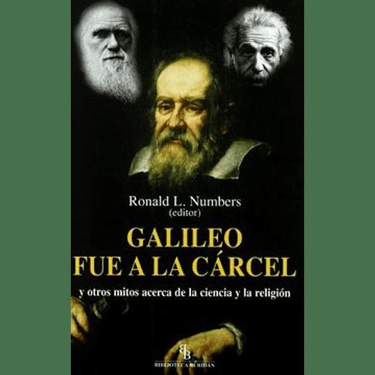 Galileo Fue A La Carcel