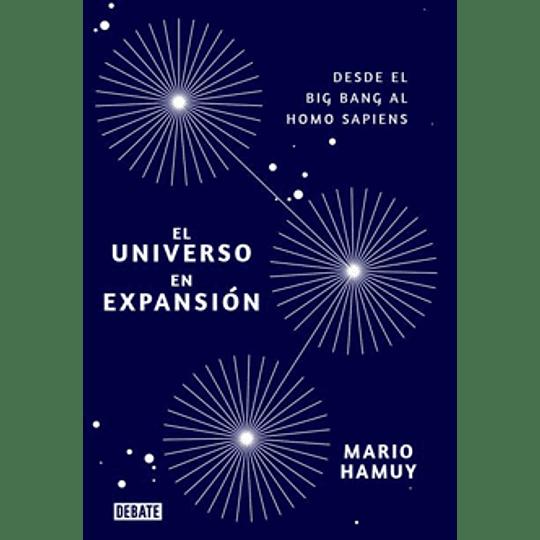 Universo En Expansion, El