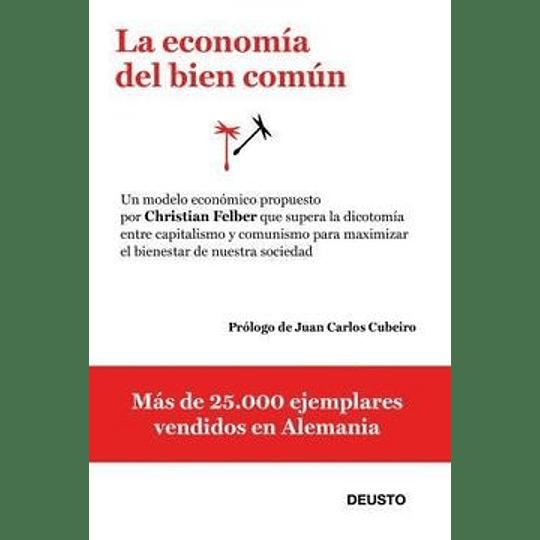 Economía Del Bien Común, La