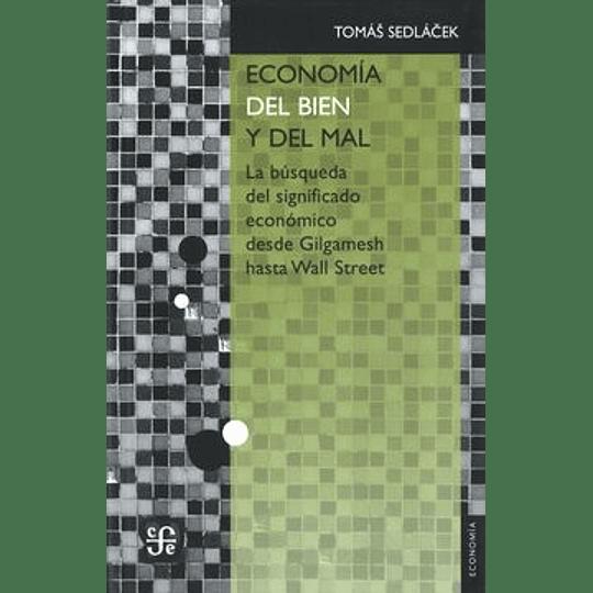 Economia Del Bien Y Del Mal