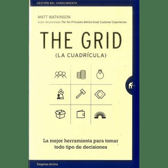 The Grid La Cuadricula