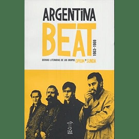 Argentina Beat 1963 1969