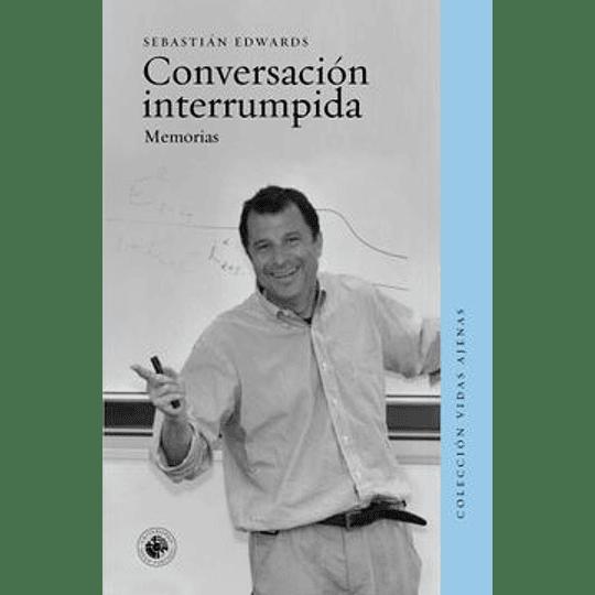Conversacion Interrumpida Memorias