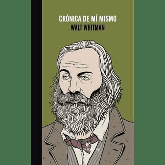 Cronica De Mi Mismo