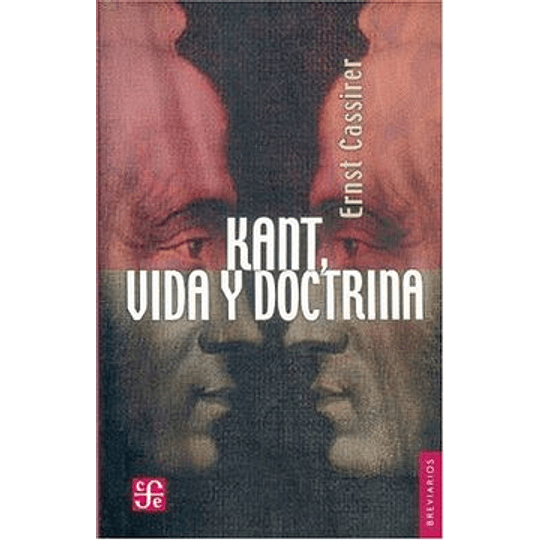 Kant Vida Y Doctrina